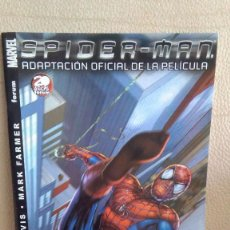 Cómics: SPIDERMAN ADAPTACION OFICIAL DE LA PELICULA. Lote 210788906