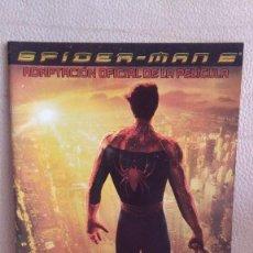 Cómics: SPIDERMAN 2 ADAPTACION OFICIAL DE LA PELICULA. Lote 210789097