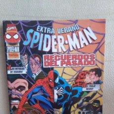 Cómics: EXTRA VERANO SPIDERMAN RECUERDOS DEL PASADO-MUY DIFICIL. Lote 210789587