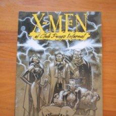 Cómics: X-MEN - EL CLUB FUEGO INFERNAL - FORUM (GB). Lote 210823486