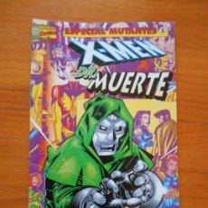 Cómics: ESPECIAL MUTANTES Nº 3 - X-MEN Y DR. MUERTE - MARVEL - FORUM (GA). Lote 210833889