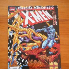 Cómics: ESPECIAL MUTANTES Nº 18 - X-MEN - '99 ANNUAL - MARVEL - FORUM (GA). Lote 210835316