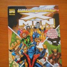Cómics: ESPECIAL MUTANTES Nº 22 - X MEN UNLIMITED - MARVEL - FORUM (GA). Lote 210835575