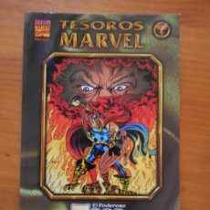 Comics: EL PODEROSO THOR - LOS AÑOS PERDIDOS Nº 2 - MARVEL EXCELSIOR - FORUM (BW). Lote 210837680