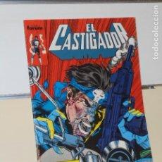Cómics: EL CASTIGADOR Nº 15 - FORUM. Lote 210963934