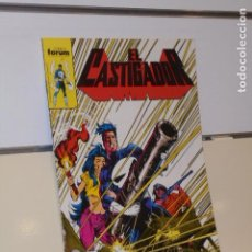 Cómics: EL CASTIGADOR Nº 13 - FORUM. Lote 210964011