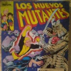 Cómics: LOS NUEVOS MUTANTES - 4 ALBUMES. Lote 210966001