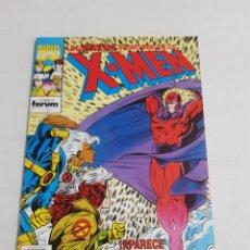 Cómics: LAS NUEVAS AVENTURAS DE LOS X-MEN Nº 3 ESTADO MUY BUENO COMICS FORUM MAS ARTICULOS. Lote 210988937