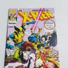 Cómics: LAS NUEVAS AVENTURAS DE LOS X-MEN Nº 1 ESTADO MUY BUENO COMICS FORUM MAS ARTICULOS. Lote 210988949