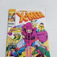 Cómics: LAS NUEVAS AVENTURAS DE LOS X-MEN Nº 2 ESTADO MUY BUENO COMICS FORUM MAS ARTICULOS. Lote 210988954