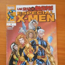 Cómics: ESPECIAL X-MEN Nº 1 - LAS ERAS DE APOCALIPSIS - MARVEL - FORUM (8W). Lote 211269837