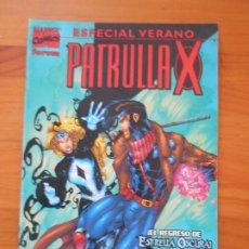 Cómics: PATRULLA X - ESPECIAL VERANO - MARVEL - FORUM (8W). Lote 211269956