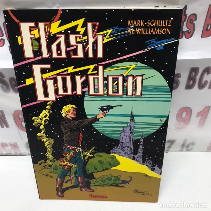 FLASH GORDON REGRESO A MONGO FÓRUM (Tebeos y Comics - Forum - Prestiges y Tomos)