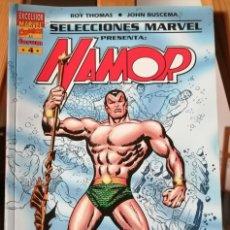 Cómics: NAMOR - IMPERIUS REX !! - SELECCIONES MARVEL.. Lote 211422737