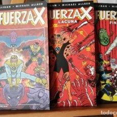 Cómics: LOTE FUERZA-X. 3 TOMOS.. Lote 211423461