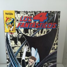 Cómics: 4 FANTASTICOS NUMERO 44 VOLUMEN 1 FORUM. Lote 211436277