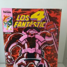 Cómics: 4 FANTASTICOS NUMERO 46 VOLUMEN 1 FORUM. Lote 211436365