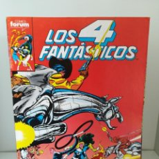 Cómics: 4 FANTASTICOS NUMERO 47 VOLUMEN 1 FORUM. Lote 211436395