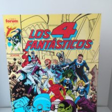 Cómics: 4 FANTASTICOS NUMERO 48 VOLUMEN 1 FORUM. Lote 211436442