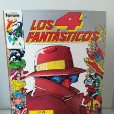 Cómics: 4 FANTASTICOS NUMERO 67 VOLUMEN 1 FORUM. Lote 211436485