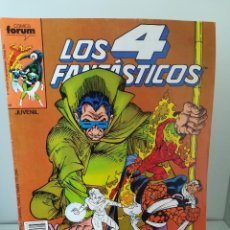 Cómics: 4 FANTASTICOS NUMERO 68 VOLUMEN 1 FORUM. Lote 211436514