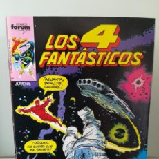 Cómics: 4 FANTASTICOS NUMERO 69 VOLUMEN 1 FORUM. Lote 211436566