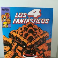 Cómics: 4 FANTASTICOS NUMERO 80 VOLUMEN 1 FORUM. Lote 211436631