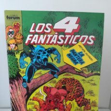 Cómics: 4 FANTASTICOS NUMERO 81 VOLUMEN 1 FORUM. Lote 211436895