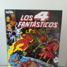 Cómics: 4 FANTASTICOS NUMERO 84 VOLUMEN 1 FORUM. Lote 211436996