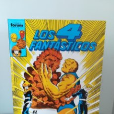 Cómics: 4 FANTASTICOS NUMERO 85 VOLUMEN 1 FORUM. Lote 211437020