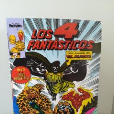 Cómics: 4 FANTASTICOS NUMERO 87 VOLUMEN 1 FORUM. Lote 211437080