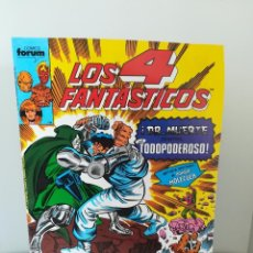 Cómics: 4 FANTASTICOS NUMERO 88 VOLUMEN 1 FORUM. Lote 211437131