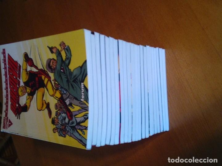 Cómics: DAREDEVIL - BIBLIOTECA MARVEL EXCELSIOR - 21 TOMOS - COMPLETA - NUEVOS - GORBAUD - Foto 5 - 211460154