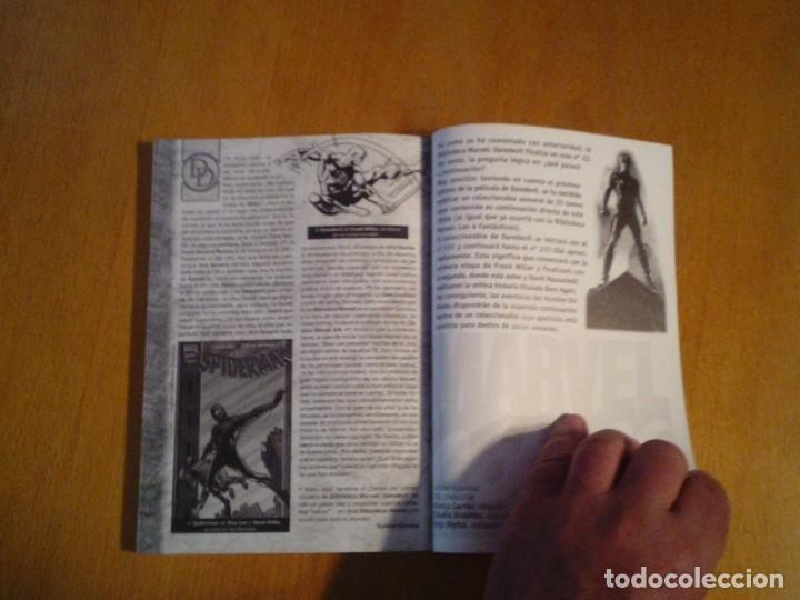 Cómics: DAREDEVIL - BIBLIOTECA MARVEL EXCELSIOR - 21 TOMOS - COMPLETA - NUEVOS - GORBAUD - Foto 16 - 211460154
