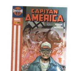 Comics : CAPITAN AMERICA N,10 DINASTIA DEM. Lote 211464289