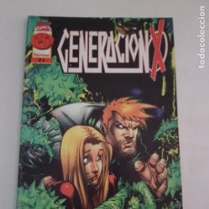 Cómics: GENERACION X Nº 21 ESTADO MUY BUENO MAS ARTICULOS ACEPTO OFERTAS. Lote 211474479