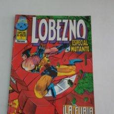 Cómics: LOBEZNO Nº 1 ESPECIAL MUTANTE ESTADO BUENO MAS ARTICULOS ACEPTO OFERTAS. Lote 211475775