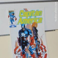Cómics: MARVEL HEROES RETURN CAPITAN AMERICA VOL. 4 Nº 20 - FORUM. Lote 211486687