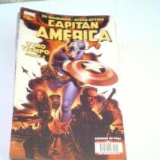 Cómics: CAPITAN AMERICA VOLUMEN 7 - COMPLETA - FORUM Y PANINI - NUEVOS - 63 NUMEROS - CJ 116 -GORBAUD. Lote 211567465