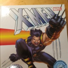 Cómics: X-MEN LA GUÍA DIFINITIVA MARVEL. Lote 211607466