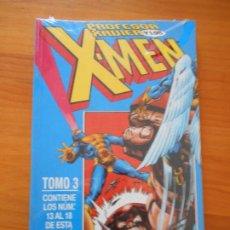 Fumetti: PROFESOR XAVIER Y LOS X-MEN - TOMO 3 - Nº 13 A 18 EN UN TOMO - FORUM - NUEVO, PRECINTADO (D2). Lote 211636031