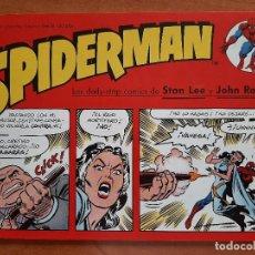 Cómics: Nº 3 SPIDERMAN DAILY STRIP COMICS DE STAN LEE Y JOHN ROMITA. Lote 211639701