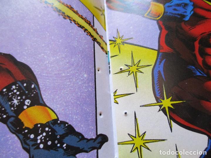 Cómics: MARVEL / CAPITÁN MARVEL N.º 11 de PETER DAVID - FORUM 2001 - Foto 6 - 142391950