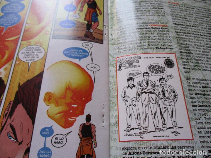 Cómics: MARVEL / CAPITAN MARVEL N.º 14 de PETER DAVID - FORUM 2001 - Foto 7 - 142392250