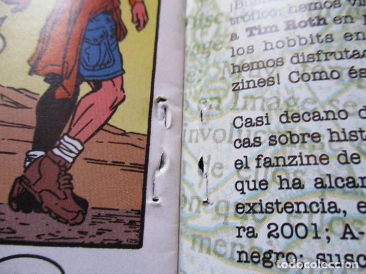 Cómics: MARVEL / CAPITAN MARVEL N.º 14 de PETER DAVID - FORUM 2001 - Foto 9 - 142392250