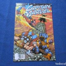 Cómics: MARVEL / CAPITAN MARVEL N.º 18 DE PETER DAVID - FORUM 2002. Lote 142392822