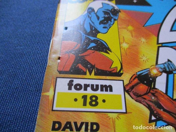 Cómics: MARVEL / CAPITAN MARVEL N.º 18 de PETER DAVID - FORUM 2002 - Foto 2 - 142392822