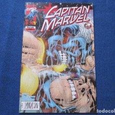 Cómics: MARVEL / CAPITAN MARVEL N.º 19 DE PETER DAVID - FORUM 2002. Lote 142393226