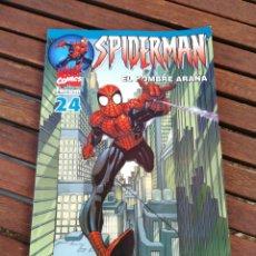 Cómics: CÓMIC 24 SPIDERMAN MARVEL CÓMICS FORUM. Lote 211703050