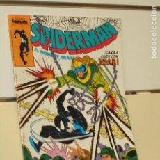 Cómics: MARVEL SPIDERMAN EL HOMBRE ARAÑA VOL. 1 Nº 189 - FORUM. Lote 211823473
